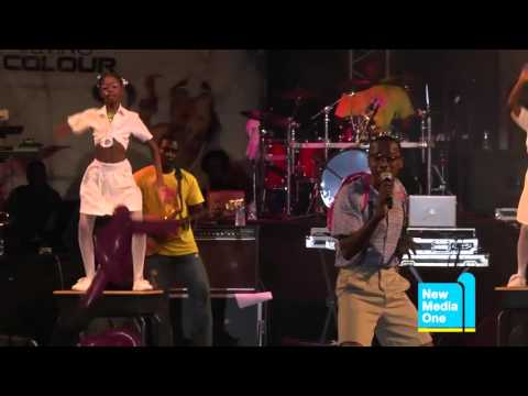 Antigua Carnival 2012   Jumpy   De Lyrics Man