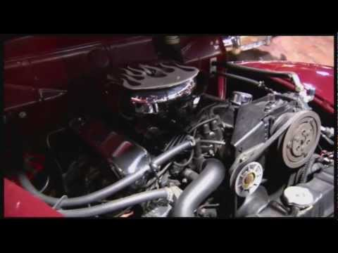 Griot's Garage Treasures Episode 11: The Woody Heath Collection