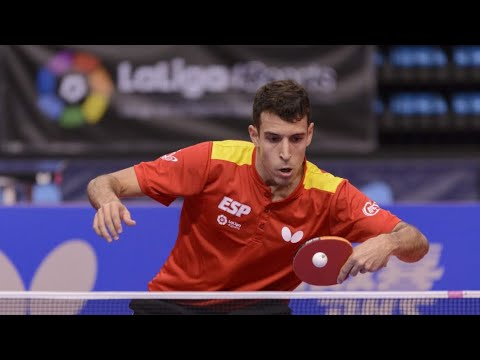 😱 Best SPANISH Table Tennis HIGHLIGHTS 2019 🏓