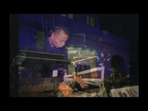 JEFF MILLS, The End, Londres 21.V.1998  Onlytekno Collection 77