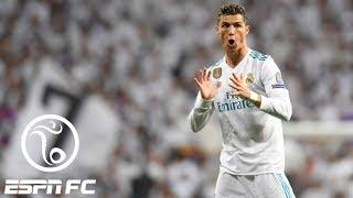 Real Madrid reaches Champions League final despite unconvincing 2-2 draw vs. Bayern Munich | ESPN