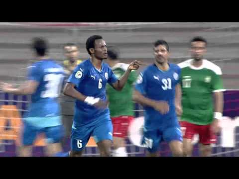 Al Hidd vs Al Wehdat: AFC Cup 2016 (Group Stage)