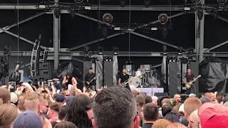 Скачать 10 Years Novacaine Rock On The Range May 18 2018