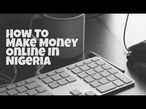 Yes, You Can Make Money Online From Nigeria