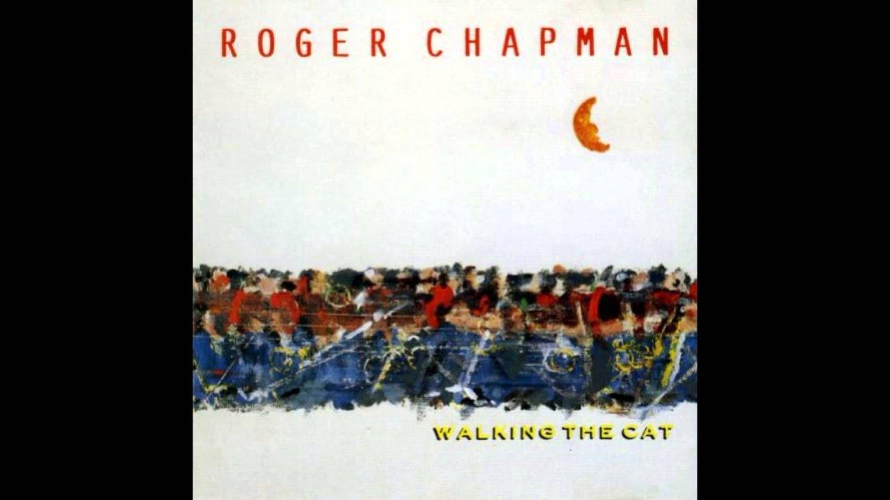 Roger Chapman - Kick It Back