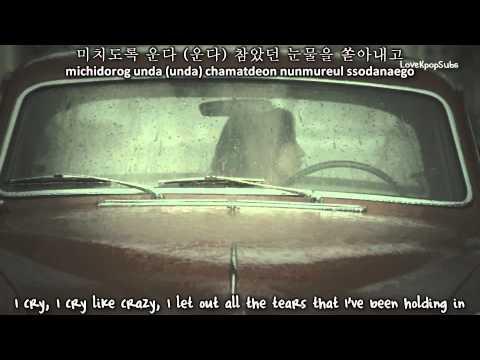 ZIA ft  Ha Dong Kyun   The way I am MV English subs + Romanization + Hangul HD 1080p