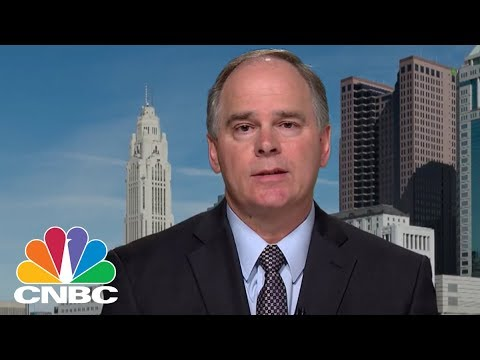 American Electric Power CEO: Big Turnaround | Mad Money | CNBC