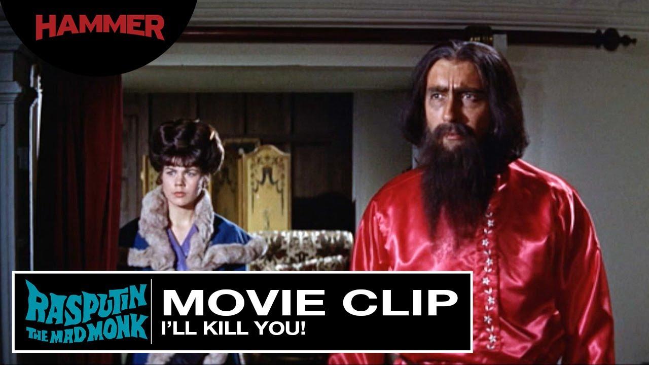 Pelicula Porno Rasputin rasputin the mad monk / i'll kill you! (official clip)