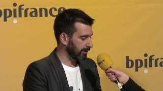Interview cedric Giorgi