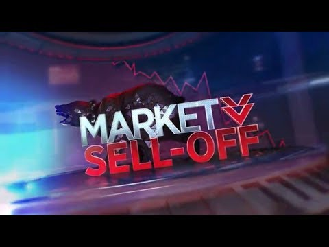 Market sell-off: CNBC LIVE Coverage