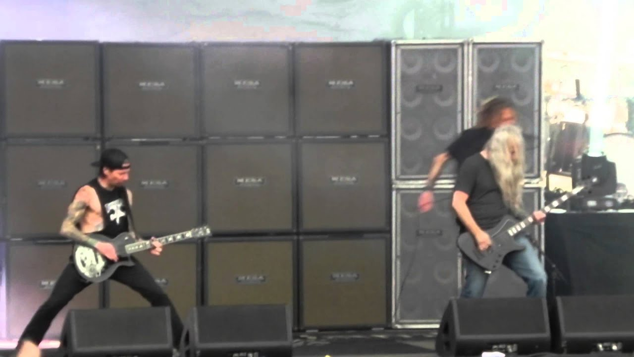Lamb of God - Still Echoes - Live @ Download Festival 2015 - 14/06 ... for Lamb Of God Live At Download  195sfw