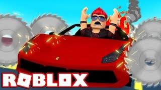 🔥 WE DESTROY THE CAR IN MANY WAYS?! | ROBLOX #218