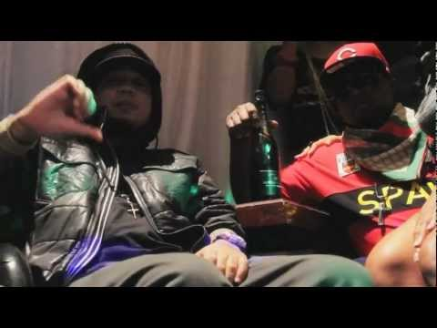 Triple M & D.L. - Top Spot (Feat Gudda Gudda) [Music Video]