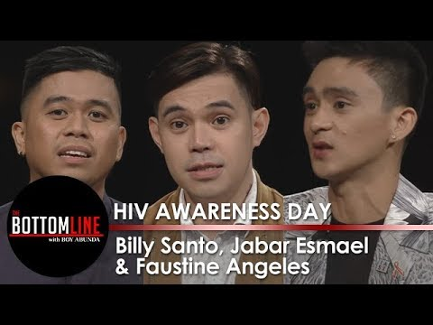 The Bottomline: Youth awareness about HIV/AIDS