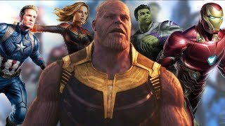 Avengers 4 Trailer Addressed By Russo Brothers and Reveal MAJOR Infinity War Secrets!