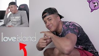 One of Adam Waithe's most viewed videos: REACTING TO MY LOVE ISLAND AUDITION TAPE!