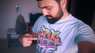 Vlog 42 | Designing Your Own T-Shirts (2.0)