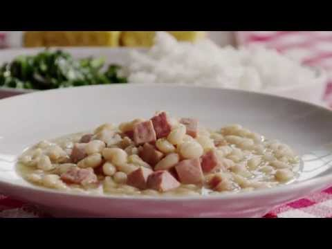 How To Make Ham And Beans | Ham Recipes | Allrecipes.com
