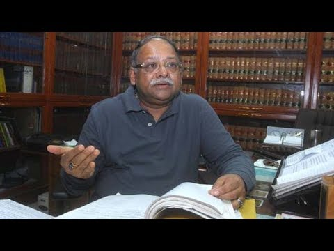 Ranjit Kumar quits as Solicitor General of India