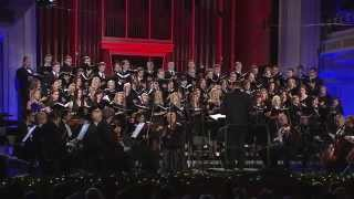 Sunrise Mass (Ola Gjeilo) - Bel Canto Choir Vilnius