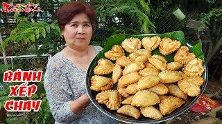 Cách làm Bánh Xếp Chay Miền Tây Từ Khoai Mì Được Ông Bà 5 Châu Đốc Chia Sẻ   NKGĐ