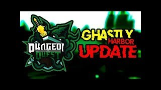 🔴Dungeon Quest New Update! Live Stream🔴 Eps.21 *Roblox*