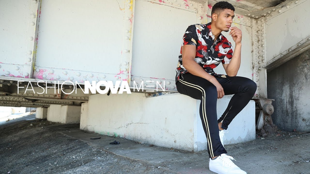 Image result for fashion nova releases men collection