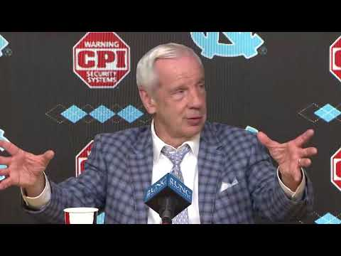ICTV: Roy Williams Press Conference Post-Duke