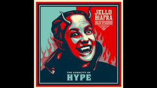 Jello Biafra And The Guantanamo School Of Medicine - Electronic Plantation