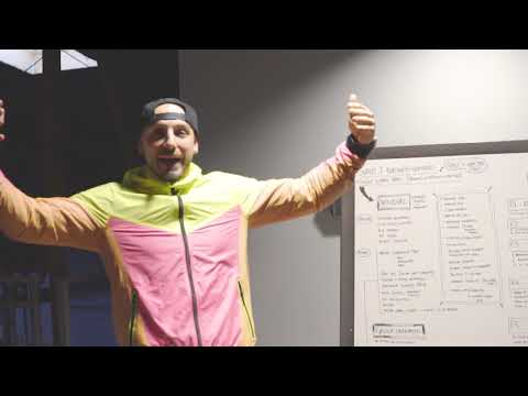Vigor Life TV Ep 09 - An Insight Into Our Assessment, Principles And Group Training Systems