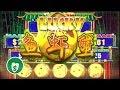 Lucky Ye Ha Hai 95% payback slot machine, bonus