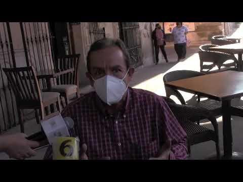 La situación del campo duranguenses es incierta; Pedro Silerio