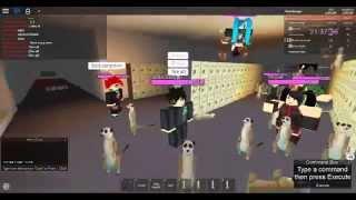 Lemur Chaos Yandere Simulator ROBLOX
