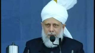 Lajna Imaillah UK Ijtema 2009 - Part 2 (Urdu)