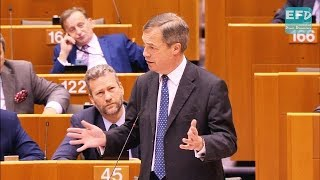 The Worst Deal in History - Nigel Farage MEP