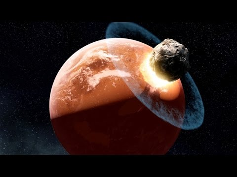 Szélsőséges világegyetem: Kirobbanó erők