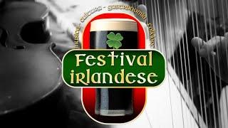 Il festival irlandese a Genova: villaggio celtico, cultura gastronomia e musica