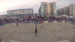 Seaside Volleyball Tournament 2013: Men