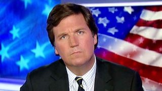 Tucker: The left has psychotic break over ObamaCare