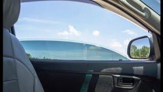 برمجة زجاج السيارة
