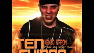 Kendo Kaponi - Ten Cuidao' (Original) (Prod By. Gaby Music)