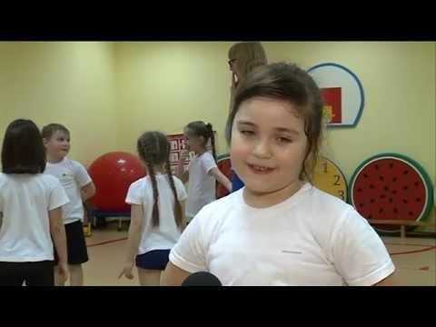 Детский сад «Метелица» из г.  Новый Уренгой вошел в список «100 лучших ДОУ России».