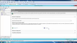 Mikrotik Hotspot With Radius Windows Server 2012 R2 Active Directory LDAP - PART1
