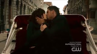Beauty & the Beast - Series Finale - Final Scene - 4x13