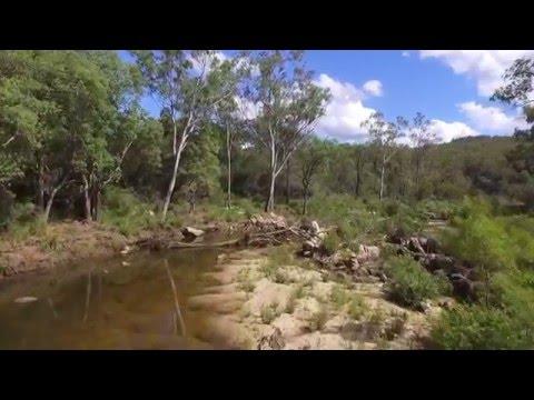 Crows Nest QLD  Australia