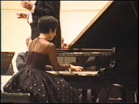 Tchaikovsky  Piano Concerto No 1 Op 23