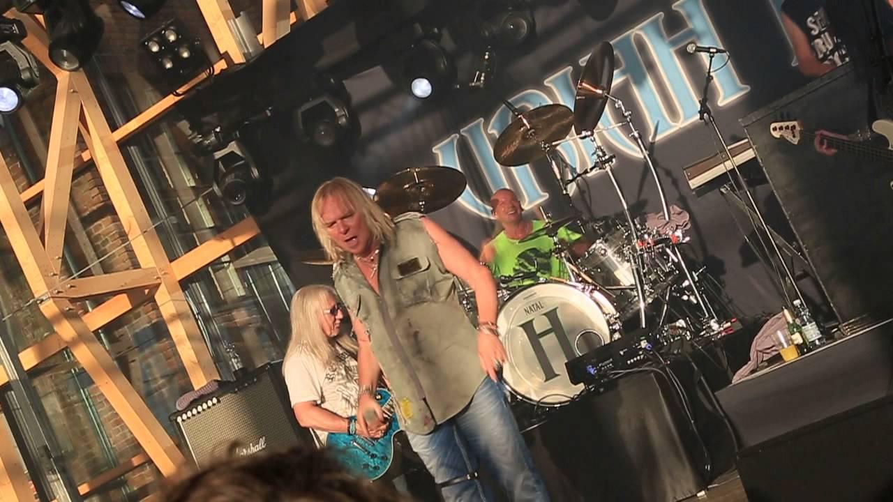 Uriah Heep Lahti