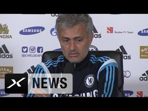 Jose Mourinho: Cesc Fabregas der Schlüssel zum Titel | FC Chelsea
