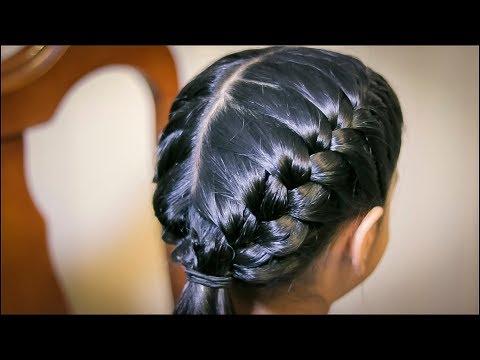 Kids Hairstyle Tutorial   AIMALIFESTYLE thumbnail