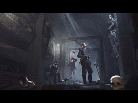 Wolfenstein: The Old Blood -  Bewaffnet und Ready